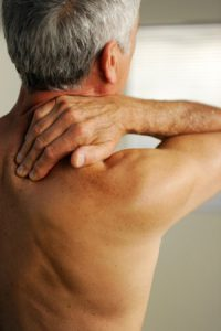 Osteopathy Should Neck Pain